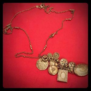 Jewelry - Locket necklace